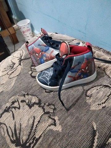 Sapato infantil  - Foto 6