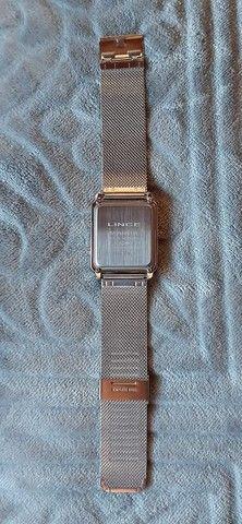 Relógio Lince  - Foto 6