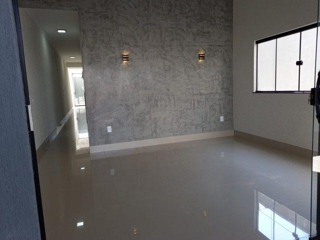 Casa para venda com 125 metros quadrados com 3 quartos no Residencial Veredas dos Buritis - Foto 5