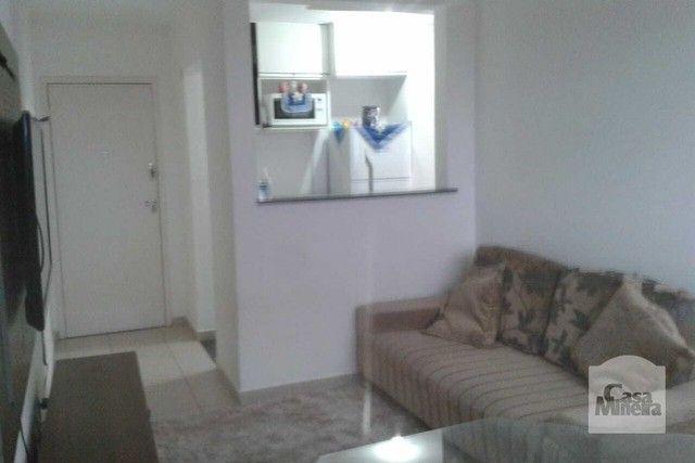 Apartamento à venda com 2 dormitórios em São joão batista, Belo horizonte cod:327406