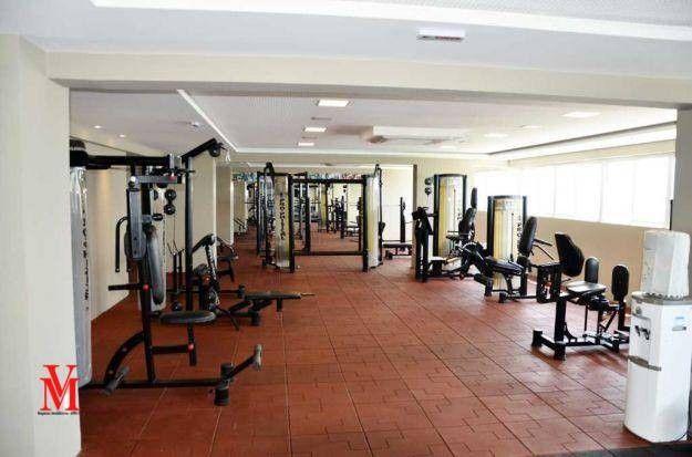 Apartamento com 3 dormitórios à venda, 86 m² por R$ 550.000,00 - Altiplano Cabo Branco - J - Foto 18