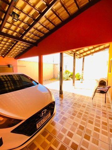 Casa Ampla Residencial Junqueira 05 quartos, 03 suítes, Completa com churrasqueira Goiânia - Foto 11