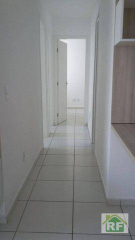 Apartamento com 3 dormitórios para alugar, 75 m² por R$ 1.350,00 - Gurupi - Teresina/PI - Foto 6