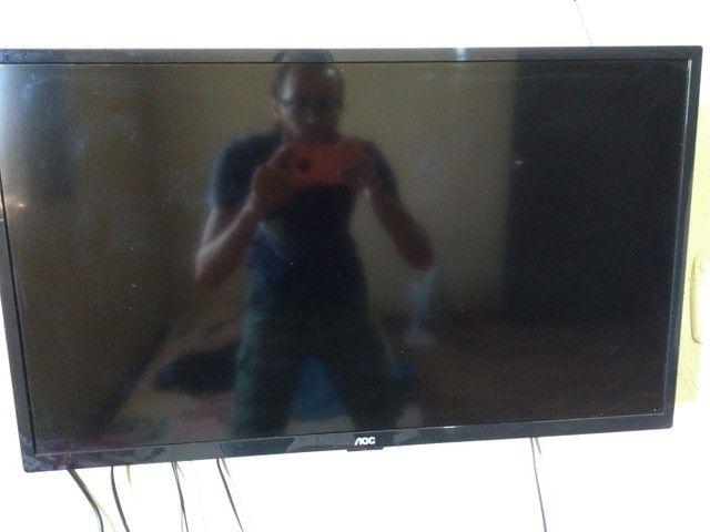 Vendo Tv Smart AOC  - Foto 6