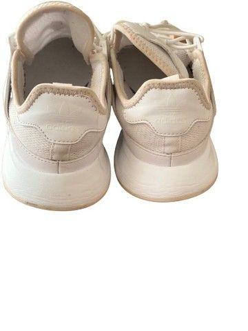 Tênis Adidas branco  - Foto 2