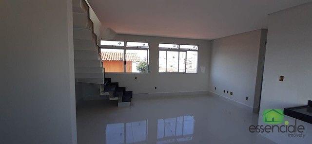 Apartamento à venda com 3 dormitórios em Eldorado, Contagem cod:ESS14230 - Foto 4