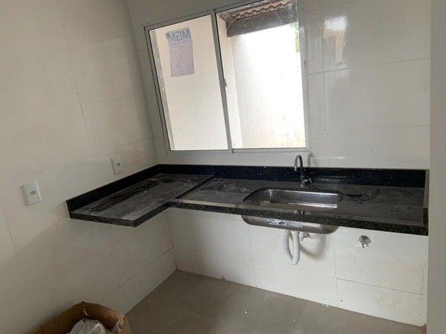 Vende-se casa com piscina no Residencial Nova Fronteira em Várzea Grande MT. - Foto 3