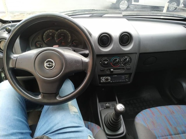 Chevrolet CELTA 4P LIFE - Foto 7