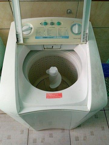 Máquina Electrolux 7,5 kg - Foto 2