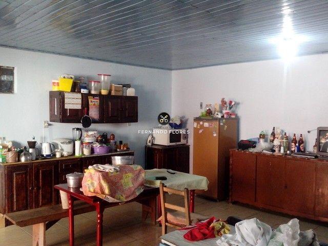 Santa Maria - Casa Padrão - Pinheiro Machado - Foto 5