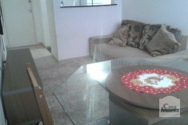 Apartamento à venda com 2 dormitórios em São joão batista, Belo horizonte cod:327406 - Foto 3