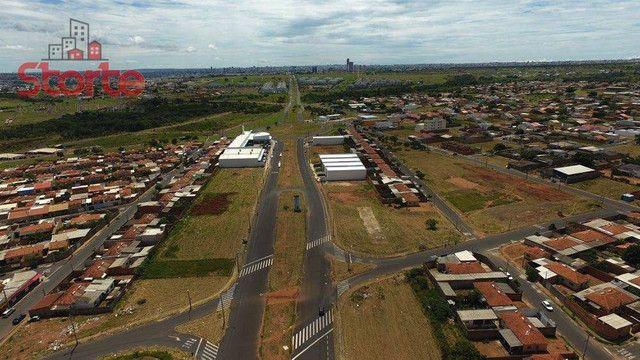 Terreno à venda, 420 m² por R$ 231.000,00 - Shopping Park - Uberlândia/MG