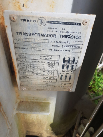Transformador - Foto 3