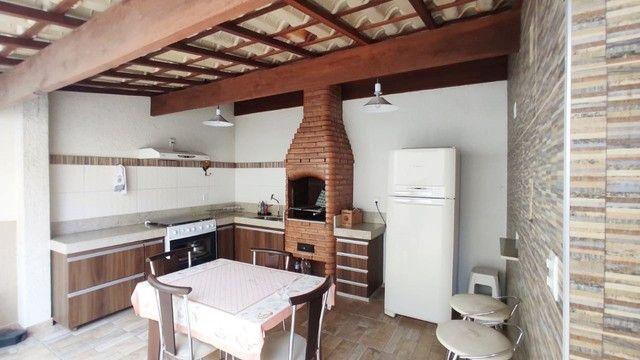 Casa à venda com 2 dormitórios em Pedra azul, Contagem cod:IBH2102 - Foto 16