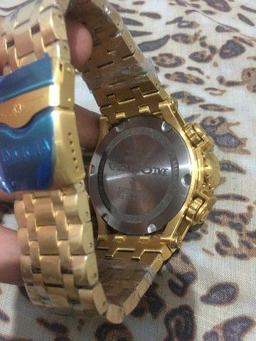 Relógio invicta Reserve Venom 16805 Novo! - Foto 5
