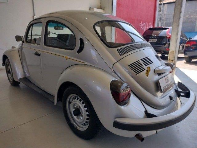 VW Fusca Itamar - Foto 6
