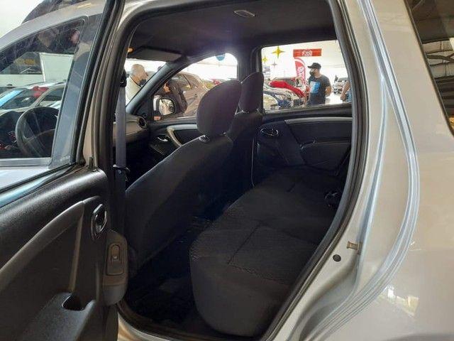 Renault DUSTER 1.6 EXP FLEX MANUAL - Foto 9