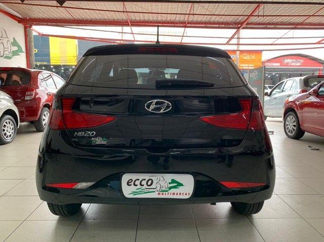 Hyundai HB20 HYUNDAI  SENSE 1.0 PACK FLEX MANUAL - Foto 4