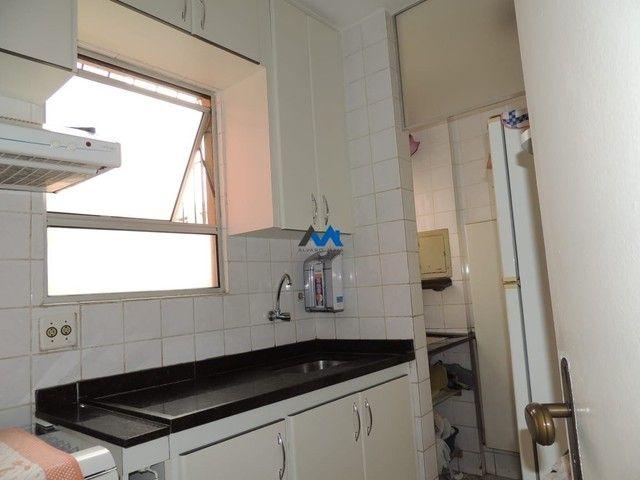 Apartamento à venda com 3 dormitórios em Sagrada família, Belo horizonte cod:ALM1769 - Foto 12