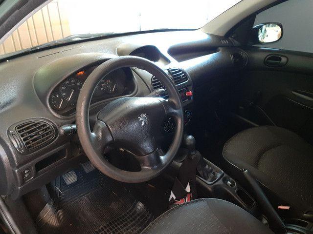 Peugeot 206 2007 - Foto 5
