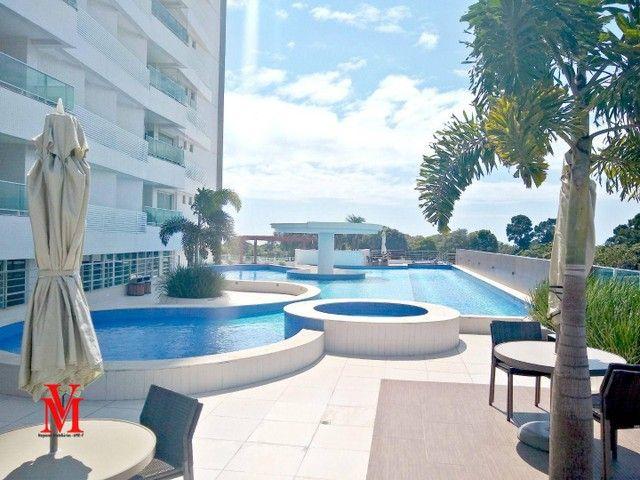 Apartamento com 3 dormitórios à venda, 86 m² por R$ 550.000,00 - Altiplano Cabo Branco - J - Foto 3