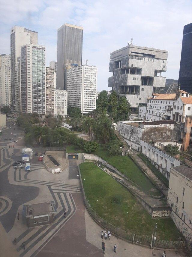 Sala/Conjunto para aluguel possui 30 metros quadrados em Centro - Rio de Janeiro - RJ - Foto 13