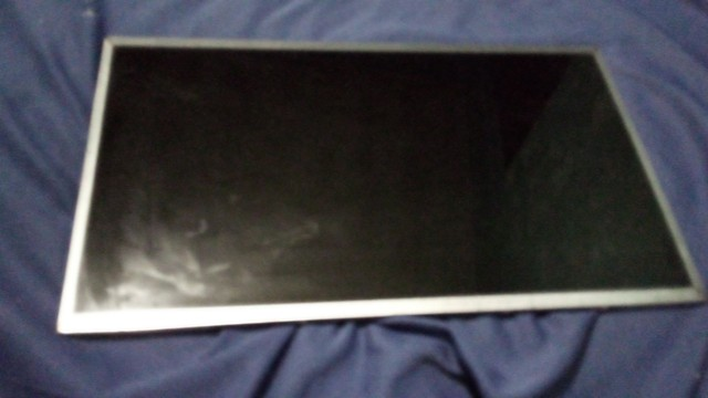 Tela/Display notebook 40 pinos