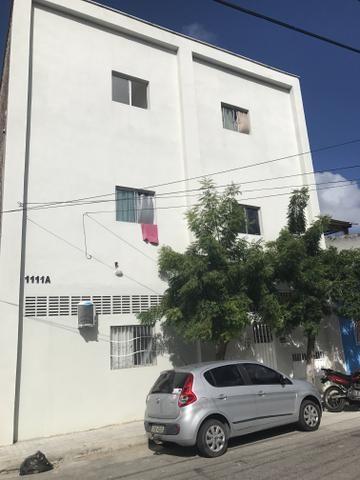 Apartamento no Alecrim, sua casa com ótima localização