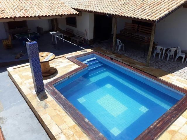 Casa de praia-icarai,iparana,pacheco,tabuba,cumbuco churrasqueira, wifi, piscina,bar,sinuc