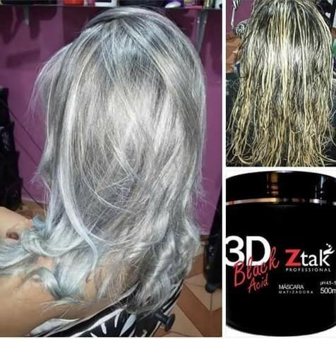 Black ztak 3d