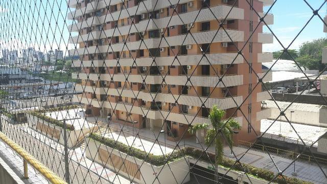 Maria da Fé/ Apartamento de 3 quartos na Constantino Nery