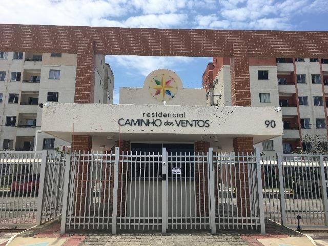 Residencial Caminho dos Ventos - Ótima localização na Aruana, aberto a proposta