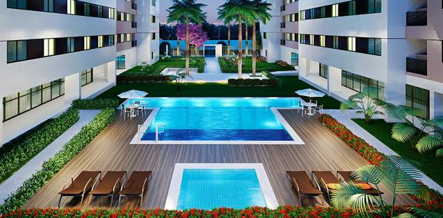 Apartamento na Várzea|02 qts|Próximo á Caxangá|Elizama 1 995571141