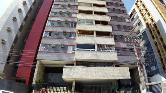 Alugue Apartamento no Edifício Van Dick- Bairro Suissa