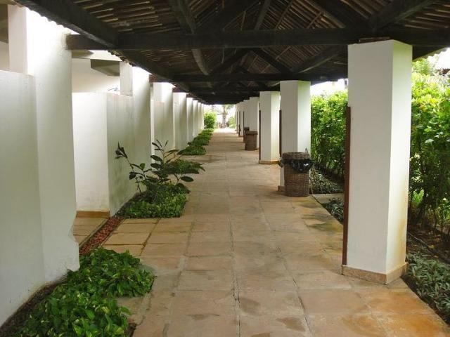 Apartamento Duplex Praia do Forte 151m² 2 suítes 2 vagas, decorado mobiliado - Foto 8