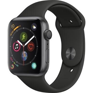 Relogio Series 4 44MM Novo! Em até 12x! Lacrado na caixa! Apple Watch Serie 4 44MM - Foto 2