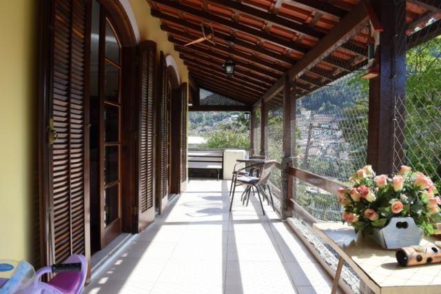 Casa Cascatinha - 3 salas, 3 suítes, 4 vagas - Oportunidade - Foto 2
