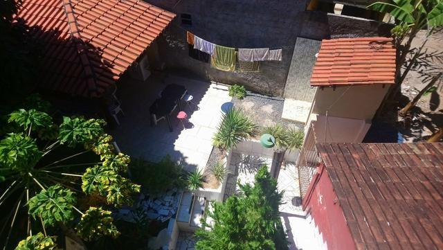 Casa Itacaré, no centro, 3 quartos, ar e garagem - Foto 9