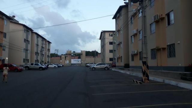Vende-se Apartamento costa do Marfim