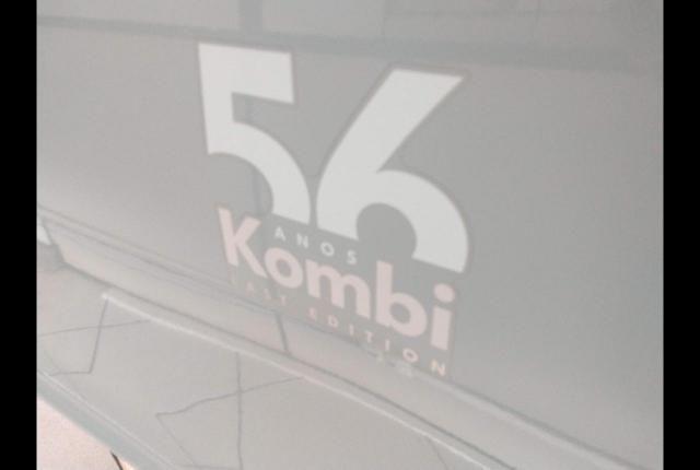 Kombi LAST EDITION 56 1.4 Mi Total Flex - Foto 4