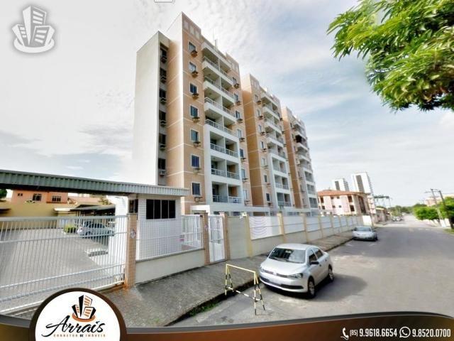 Excelente Apartamento no Vila União