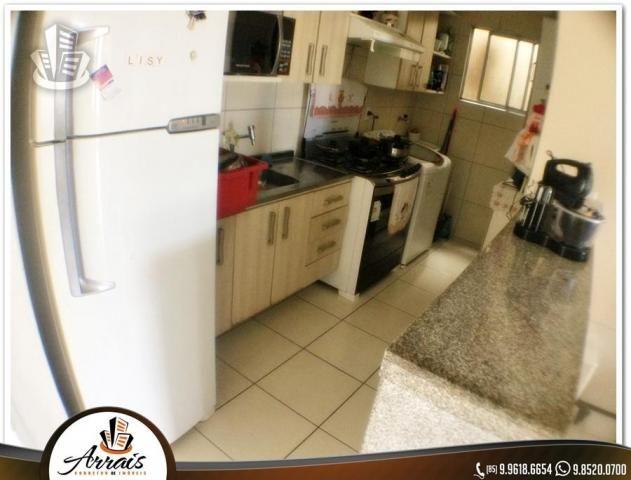 Excelente Apartamento no Vila União - Foto 10