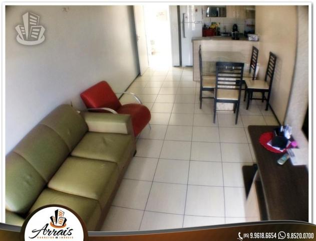 Excelente Apartamento no Vila União - Foto 9