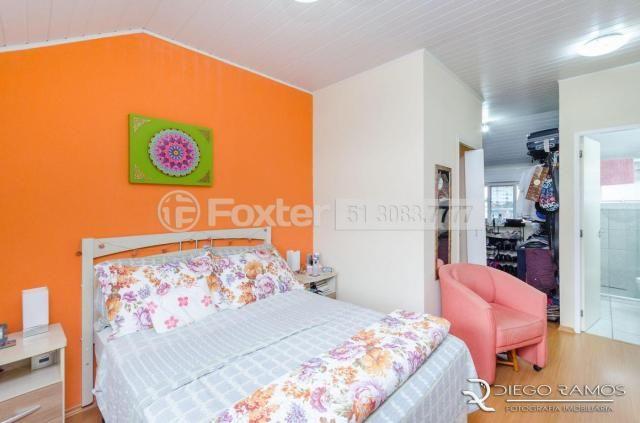 Casa à venda com 3 dormitórios em Camaquã, Porto alegre cod:143664 - Foto 16
