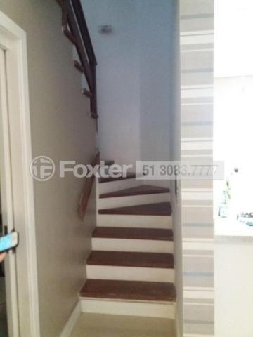 Casa à venda com 4 dormitórios em Cristal, Porto alegre cod:186086 - Foto 19