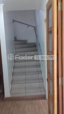 Casa à venda com 4 dormitórios em Hípica, Porto alegre cod:186180 - Foto 14