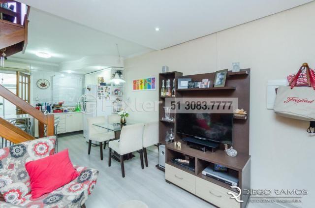 Casa à venda com 3 dormitórios em Camaquã, Porto alegre cod:143664 - Foto 4