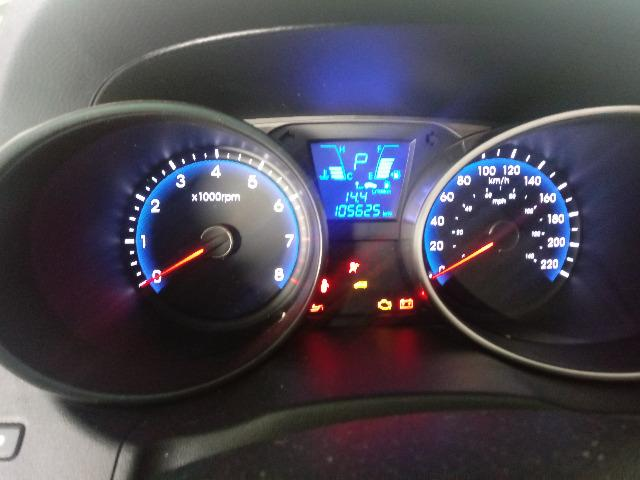 Hyundai Ix35 2011/2012 - Foto 6