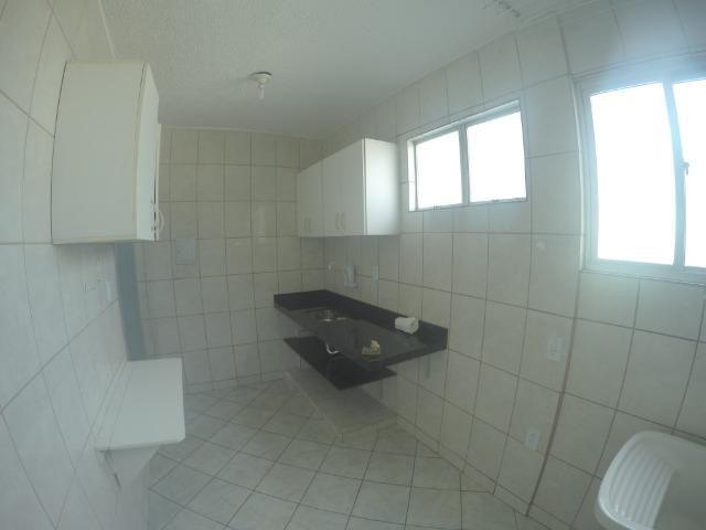 Apartamento com 2 quartos no Residencial Jardim Limoeiro - Foto 8