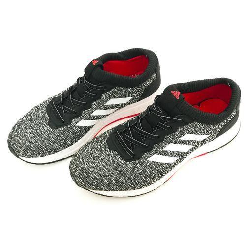 e791cf290a9 Tênis Adidas Chronus Masculino - Preto e Branco - Esportes e ...